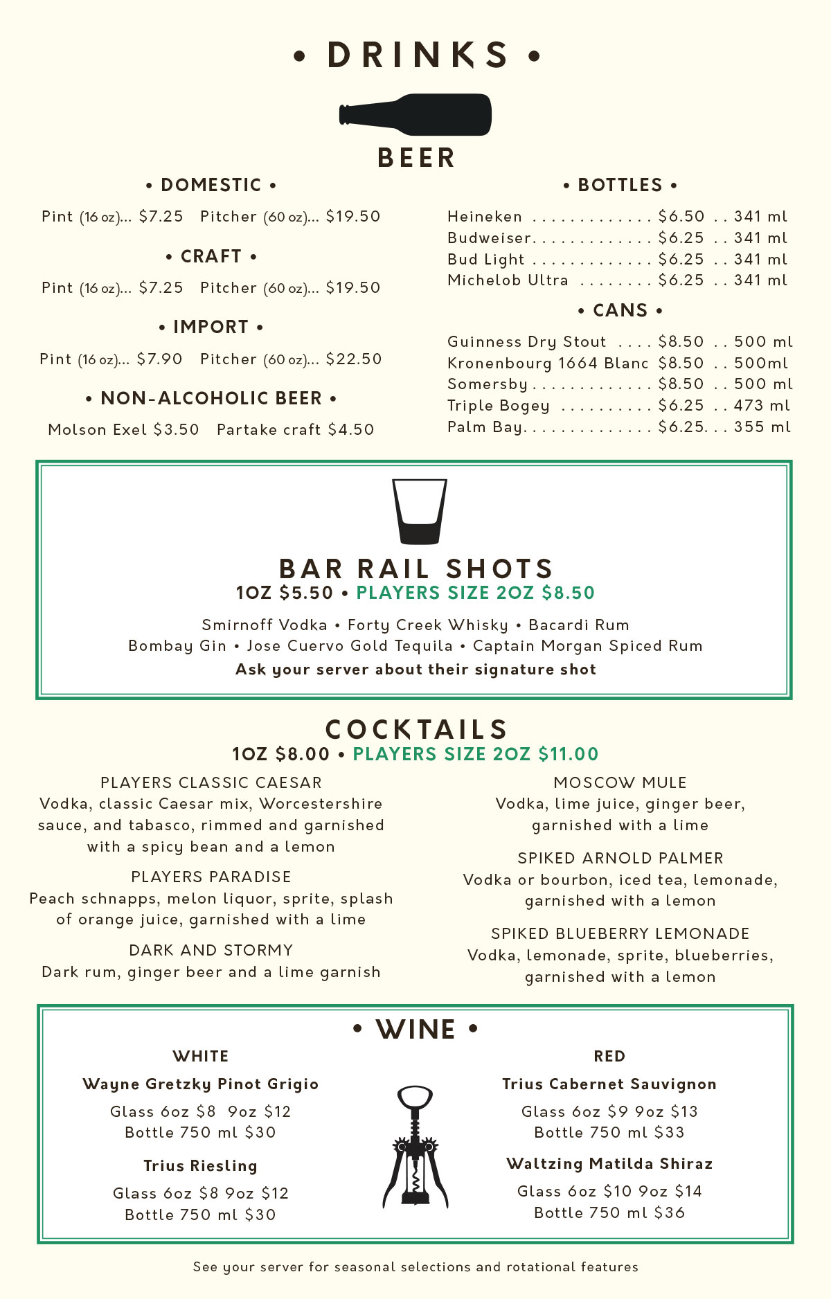Players-Sports-Bar-Eat-Drink-Menu-page6