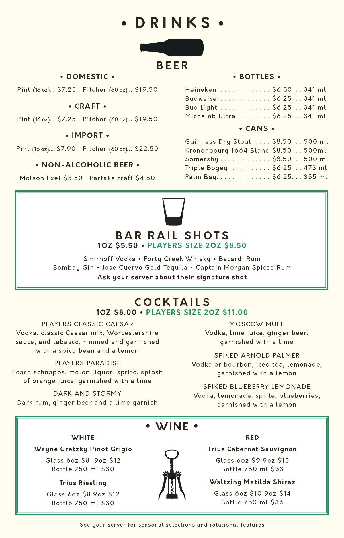 Players-Sports-Bar-Eat-Drink-Menu-page6